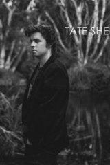 Tate Sheridan by Tate Sheridan