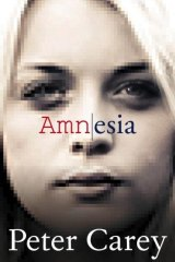 <i>Amnesia</i>: Captures the spirit and concerns of the time.