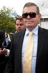 Former Speaker: Peter Slipper.