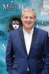 Cameron Mackintosh is bringing Les Mis to to Sydney.