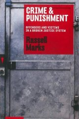 Crime & Punishment By Russell Marks