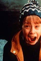 Freedom … Macaulay Culkin runs into trouble in <em>Home Alone 2.</em>