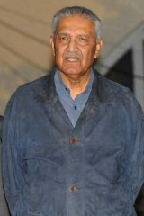 Renegade scientist ... Abdul Qadeer Khan.