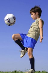 Two companies claim to be able to match children to the sports they are genetically programmed to play best.