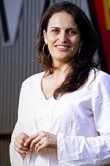 Belinda Duarte.
