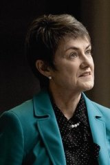 Elizabeth Proust is calling for sweeping changes to the number of Melbourne councils.