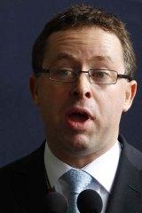 The Australian mocked Qantas Chief Executive Officer Alan Joyce's Irish accent in an article.