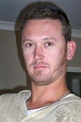 Slain: Luke Mitchell.