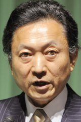 'I hate whale meat' . . . Japan's PM drops a bombshell.
