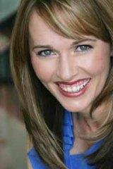 Michelle McQuaid.