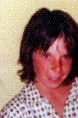 Terry Floyd, killed in 1975.