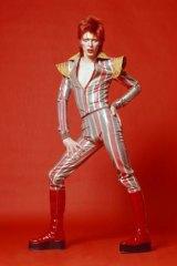 David Bowie,1973.