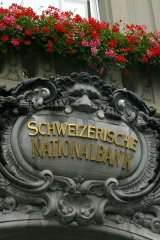 """This is a huge hit to their credibility,"" said Deutsche Bank of the decision by the Swiss National Bank."