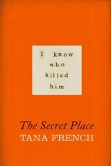 Brilliantly observed dialogue: <i>The Secret Place</i> by Tana French.