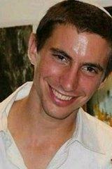 Killed in action: Lieutenant Hadar Goldin, 23.