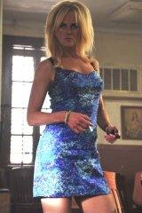 Nicole Kidman ... in <i>The Paperboy</i>.
