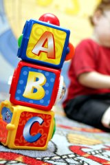 The parents of children in ABC Learning's care have been urged not to panic over the firm's financial woes.
