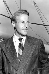 Thor Heyerdahl, who set out to prove a point.