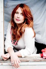 """""""My audiences are really the best"""": Clare Bowditch."""