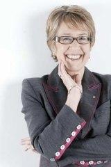 Justice Margaret Beazley.