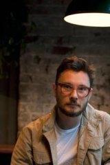Tilly Devine's Matt Swieboda.