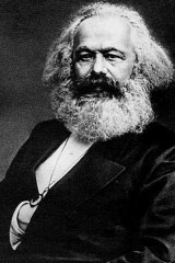 The spirit of Karl Marx has risen from the grave amid the financial crisis and subsequent economic slump.