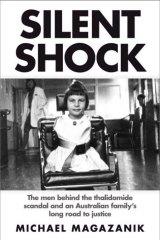 <i>Silent Shock</i> by Michael Magazanik.