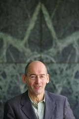 Rem Koolhaas: cool name, cosmic vision.
