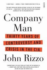 <i>Company Man</i>, by John Rizzo.