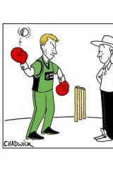 <i>Illustration: Jack Chadwick</i>