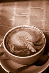 Public servants injured on coffee breaks should not seek compensation.