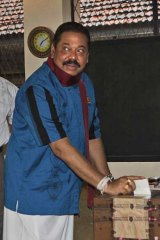 Sri Lankan President Mahinda Rajapaksa has not improved the lives of Tamils despite winning the civil war.