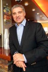 Ran the Liberal Party's Millennium Forum: Paul Nicolaou.