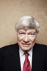 Geoffrey Robertson ... Queen should not give seal of approval.