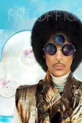 Prince returns with <i>Art Official Age</i>.
