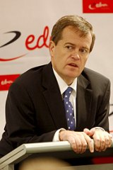 Labor's Bill Shorten has left his wife and begun a new relationship.