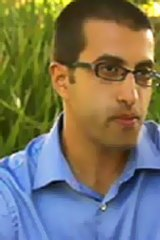 Mosab Hassan Yousef … saved countless lives.