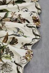An English apron from the 1730s.