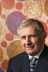 Arts Minister Simon Crean.