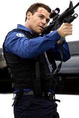 Rodger Corser as Senior Sergeant Lawson Blake.