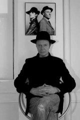 Reflective ... David Bowie.
