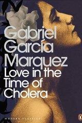 Garcia's novel.
