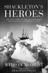 <i>Shackleton's Heroes</i>, by Wilson McOrist.