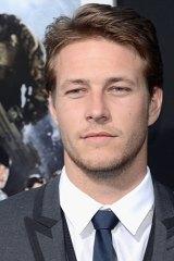 The next Patrick Swayze? Luke Bracey to star in <i>Point Break</i>.