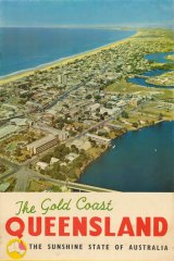 The Gold Coast has always been central to Queensland's tourism economy.