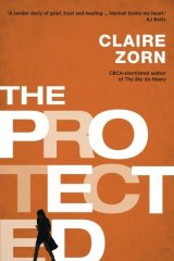 <i>The Protected</i> by Claire Zorn.