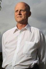"""We want to shake their tail a bit"": Senator David Leyonhjelm."