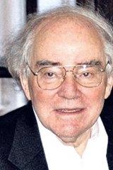 Martin Fleischmann.