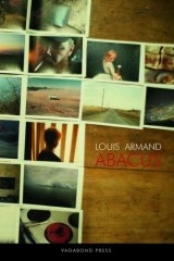 Abacus, by Louis Armand.