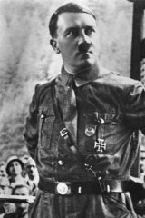 Adolph Hitler killed millions, including Roma, also known as Gypsies.
